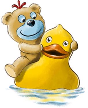 Duck-Race - UKBB TANZT - DER FILM