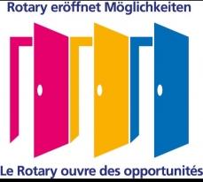 Le Rotary ouvre des opportunités